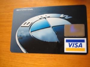 BMWCARD