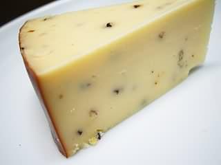 スモークドチーズ