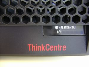 ThinkCentre S50